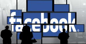 Frodi su Facebook