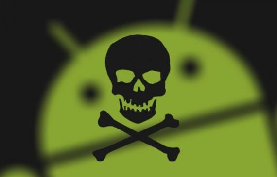 Ghost Push colpisce 600 mila dispositivi Android al giorno